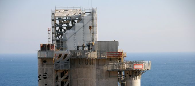 Construction Monaco