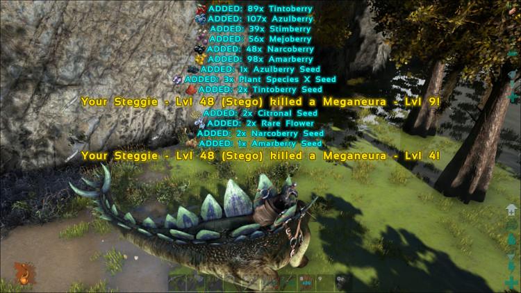 Ark survival evolved walkthrough for Plant x ark aberration