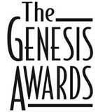 Genesis Awards Logo