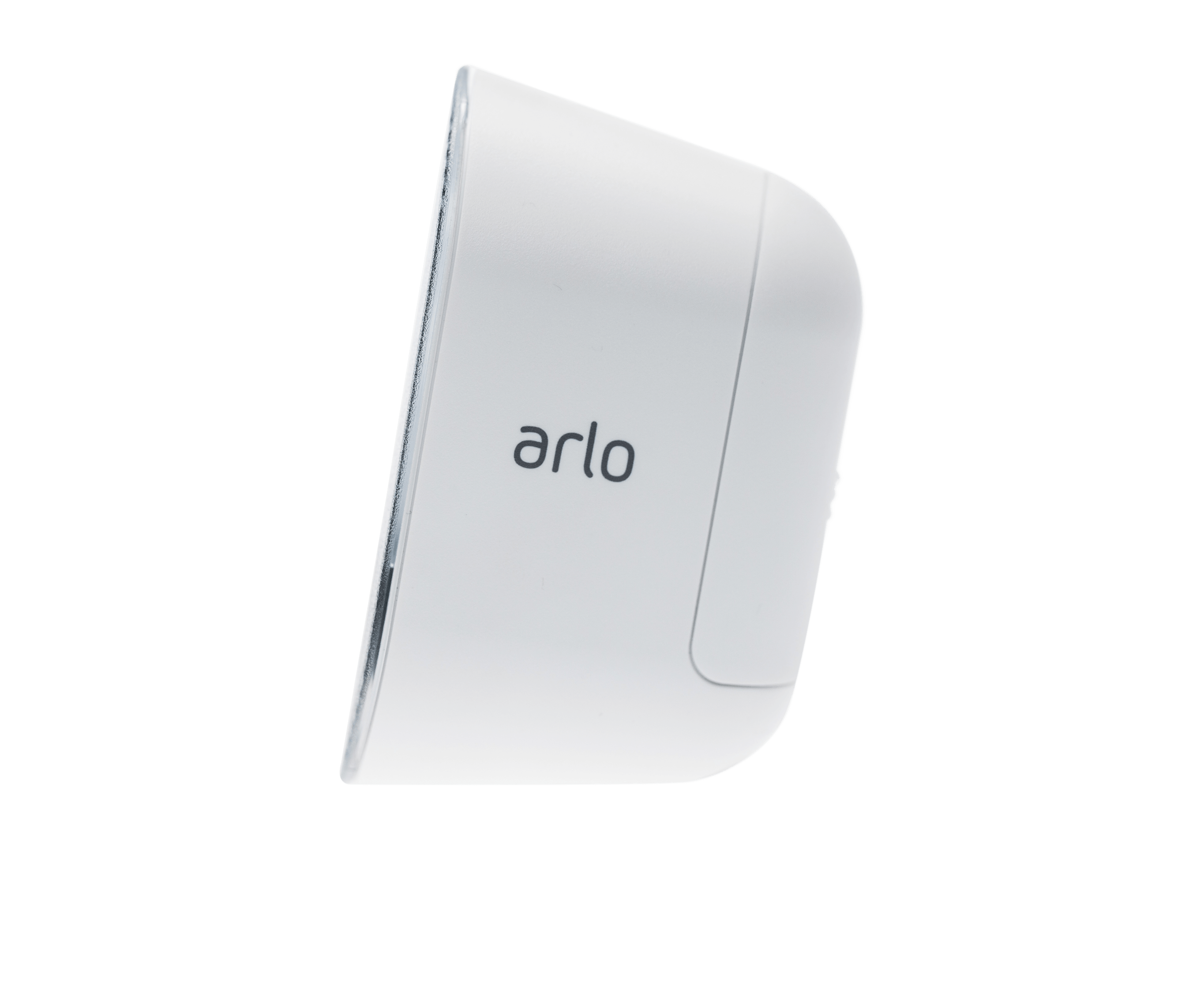 Smart Lights Australia Arlo Security Light Rechargeable Wireless Security Light Arlo