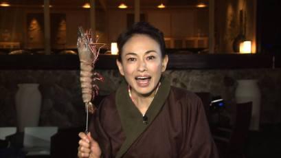 田中美奈子と腹上死って何の関係が?ボディコン女優のスタイルに驚愕!