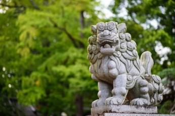 寒川神社(神奈川)付近のおすすめ駐車場は?初詣の混雑状況は?