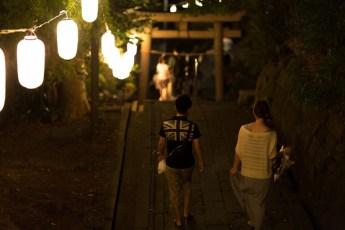 長田神社(兵庫)付近のおすすめ駐車場は?初詣の混雑状況は?