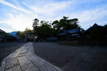 宮地嶽神社(福岡)付近のおすすめ駐車場は?初詣の混雑状況は?