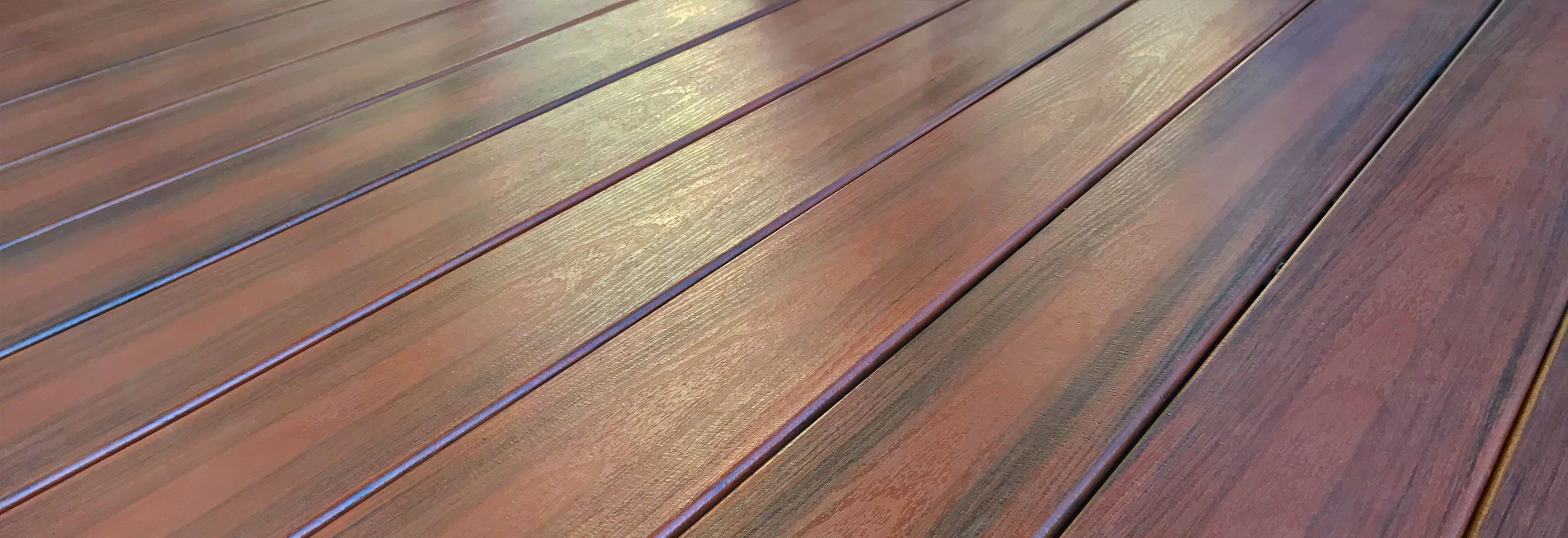 Synthetic Deck Boards Armadillo Deck Composite Decking Designed For Beauty Made For