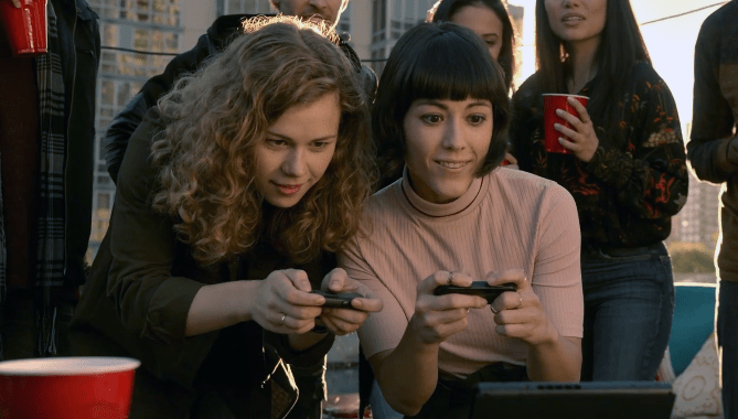 News: Introducing Nintendo Switch, nee Nintendo NX