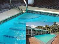 Swimming Pool Tile Designs Brilliant Glass Tile Swimming ...