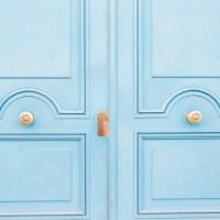 The Door Step