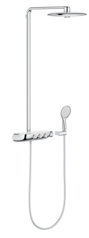 Keuco Lotionspender Grohe Rainshower® System Smartcontrol 360 Duo | 26250000