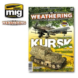 Issue 6: Kursk and Vegetation
