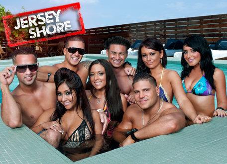 jersey shore nude