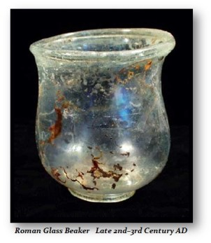 Roman-Glass-Beaker