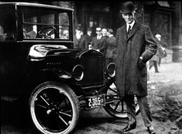 H.Ford-Car
