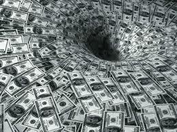 Dollar Vortex