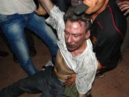 Stevens-Christopher-Abassador-Tortured Syria  Benghazi Connection Middle East News