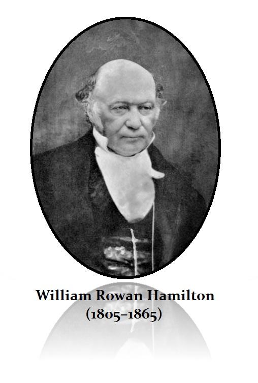 Hamilton Wm R (1805-1865)