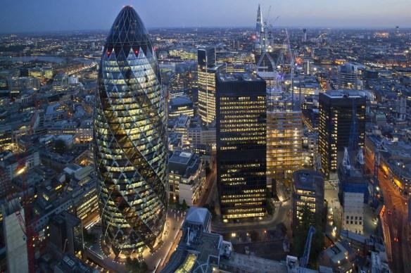 London-FinDis