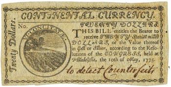 Counterfeit-Detector
