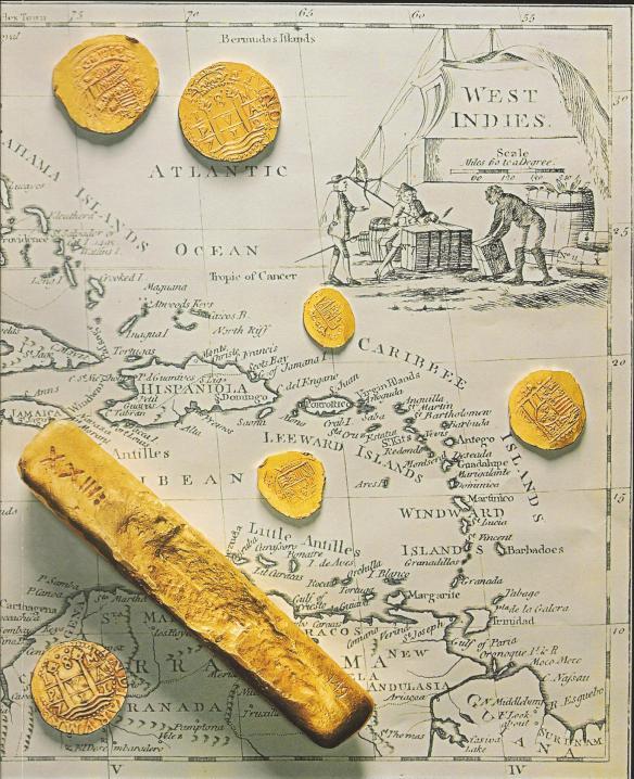 Gold-Spanish