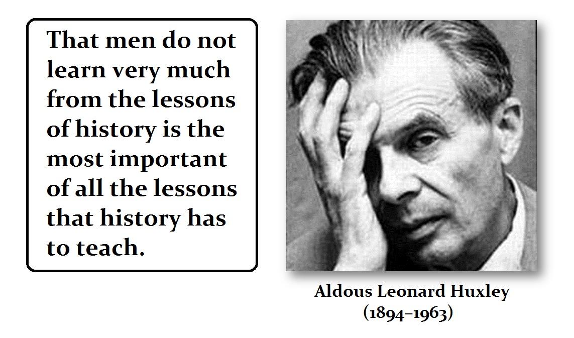Huxley Aldous Leonard