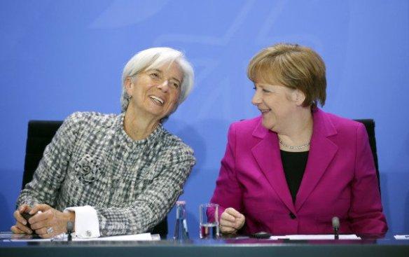 Merkel-Lagards