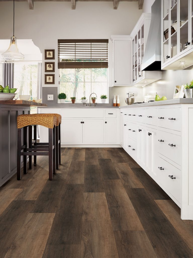 Kitchen Flooring Ideas Photos Photo Galleries Armstrong Flooring Residential