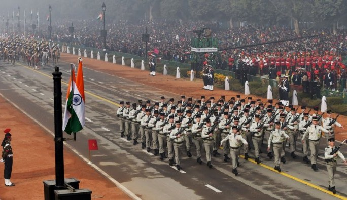 Indian Armed Forces