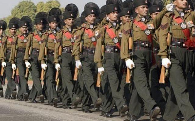 Tattoo Policy In The Indian Army Army Calling