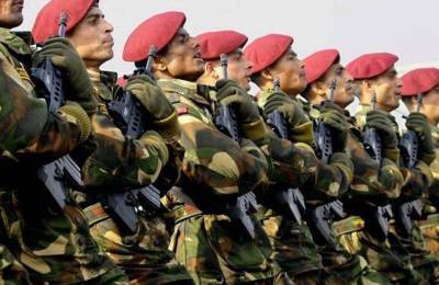 HowTo Join Indian Army