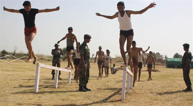 How To Join Indian Army