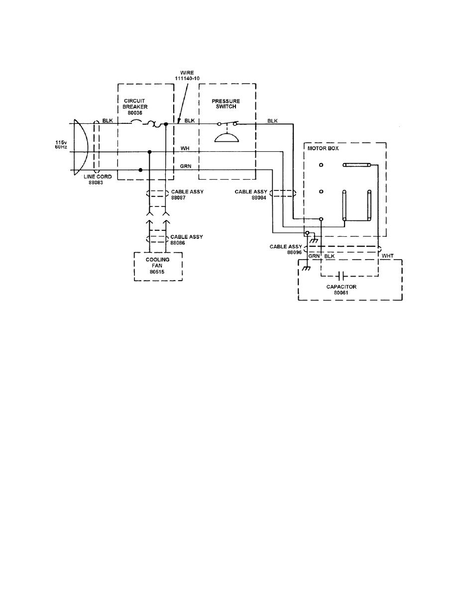 flat four wiring diagram