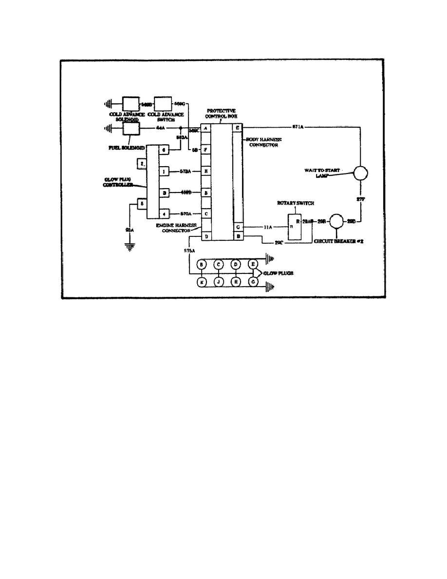 m37 alternator wiring diagram