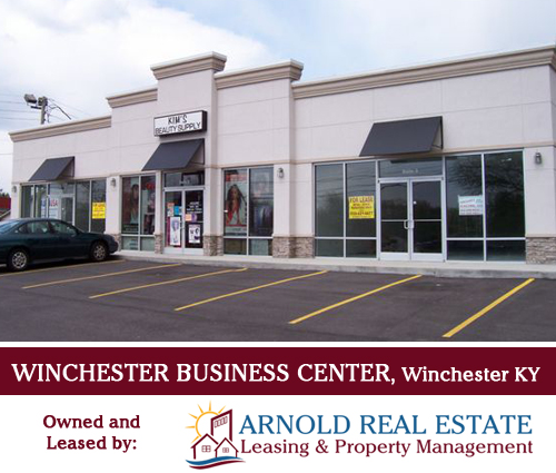 Commercial Rental Property Winchester Ky