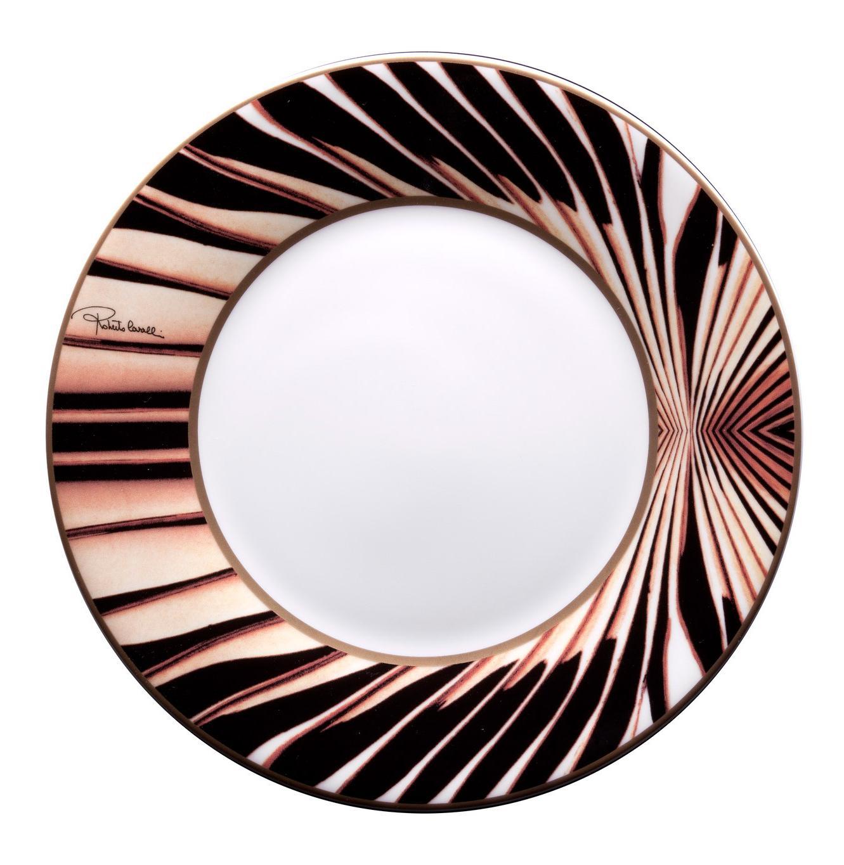 Jaguar Animal Wallpaper Roberto Cavalli Home Luxury Tableware
