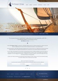 Professional Web Design   Financial Web Design   Corporate ...