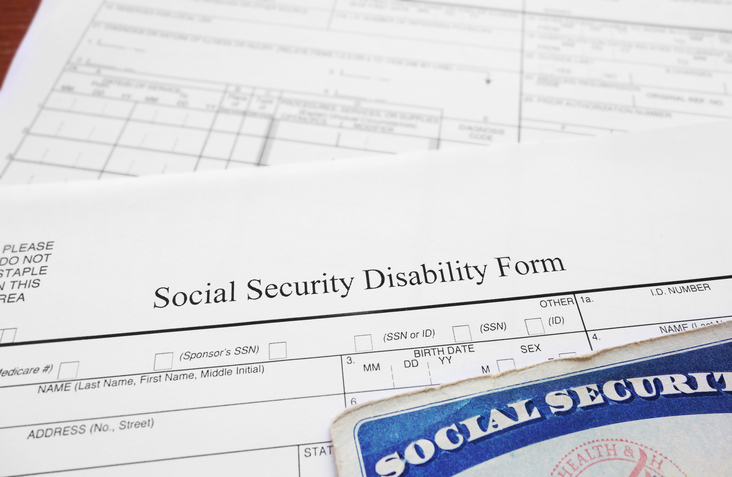 Social Security Disability Income Changes for 2018
