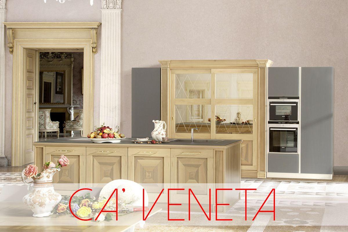 Cucine Veneta Classica | Cucina Ca Veneta Veneta Cucine
