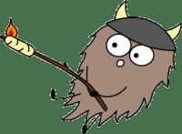 Valde-Viking-snobrød