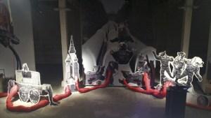 """""""Невроссия"""", ЦТИ Фабрика, Москва, 2014 // Фото: Ольга Данилкина"""