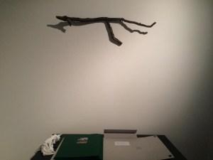 Андрей Кузькин, Выставка найденных вещей, 2013
