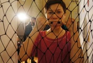 """Анна Терешкина, """"Ячейки отчуждённого бессознательного: семья, влюблённость, общество"""""""