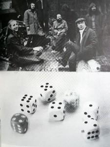 Выбор цели, 1976-1983