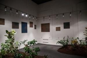 """Галерея """"Комната"""", 2013"""