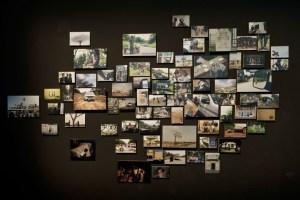 Invisible Borders The Trans-African Project // Фото: La Biennale di Venezia