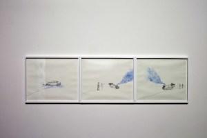 Массинисса Селмани // Фото: La Biennale di Venezia