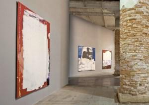 Геди Сибони // Фото: La Biennale di Venezia
