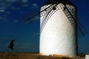 Приключение №3. В поисках рыцаря печального образа. Испания: Севилья, Мадрид, Толедо, Эль Тобосо, Кампо-де-криптана, 9 - 14 июля 1996