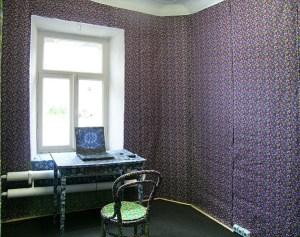 Наташа Стручкова. 800x600. Инсталляция и слайд-шоу. 28 июля 2006 года