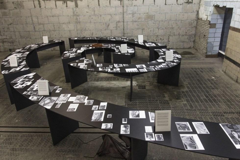 "Фрагмент проекта «Парк ""Дистопияˮ», АСИ, ЦТИ Фабрика, Москва, 2015"