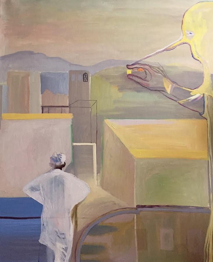 Работа Виктории Кошелевой